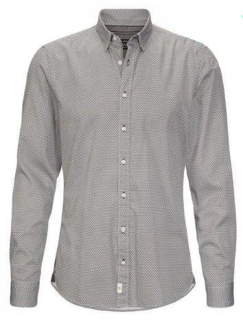 Рубашка с длинным рукавом мужские MARC O'POLO модель PE2963 купить, 2017