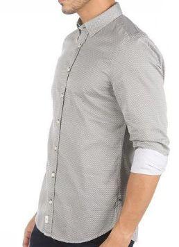 Рубашка с длинным рукавом мужские MARC O'POLO модель PE2963 цена, 2017
