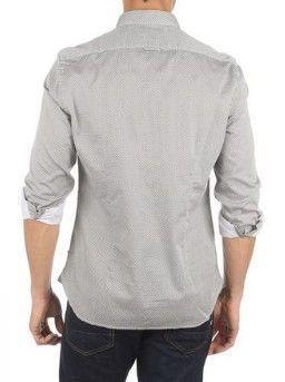 Рубашка с длинным рукавом мужские MARC O'POLO модель PE2963 характеристики, 2017