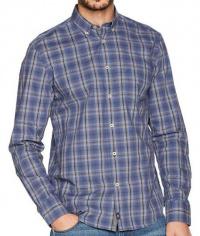 Рубашка с длинным рукавом мужские MARC O'POLO модель 729735342490-X85 качество, 2017