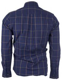 Рубашка с длинным рукавом мужские MARC O'POLO модель PE3004 приобрести, 2017
