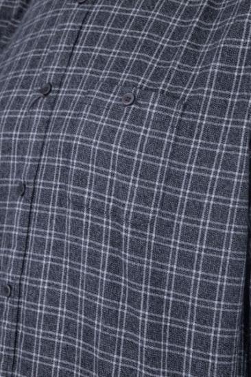 Сорочка з довгим рукавом Marc O'Polo модель 730737442612-F97 — фото 3 - INTERTOP
