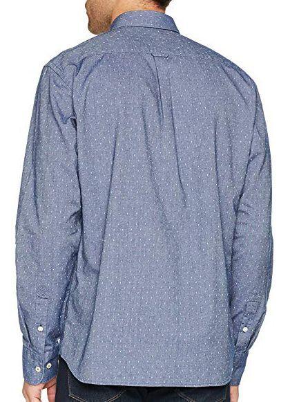 Рубашка с длинным рукавом мужские MARC O'POLO модель PE3009 приобрести, 2017