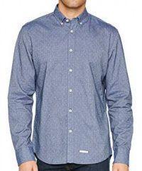 Рубашка с длинным рукавом мужские MARC O'POLO модель PE3009 купить, 2017