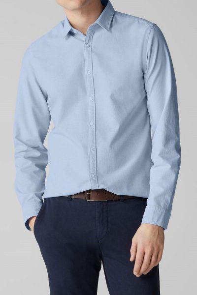 Рубашка с длинным рукавом мужские MARC O'POLO модель PE3047 приобрести, 2017