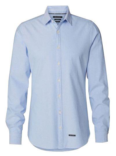 Рубашка с длинным рукавом мужские MARC O'POLO модель PE3047 купить, 2017