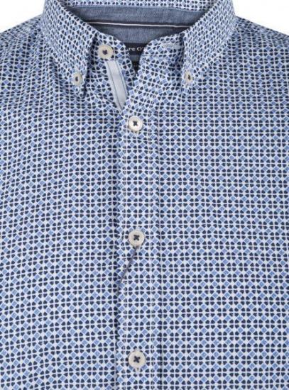 Рубашка с длинным рукавом мужские MARC O'POLO модель 821742142062-D88 цена, 2017