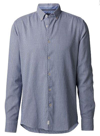 Рубашка мужские MARC O'POLO модель 821742542126-D83 качество, 2017