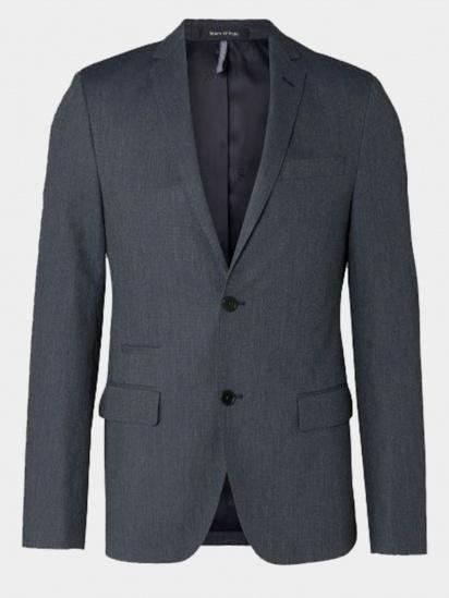 Піджак Marc O'Polo модель 822014380030-974 — фото - INTERTOP