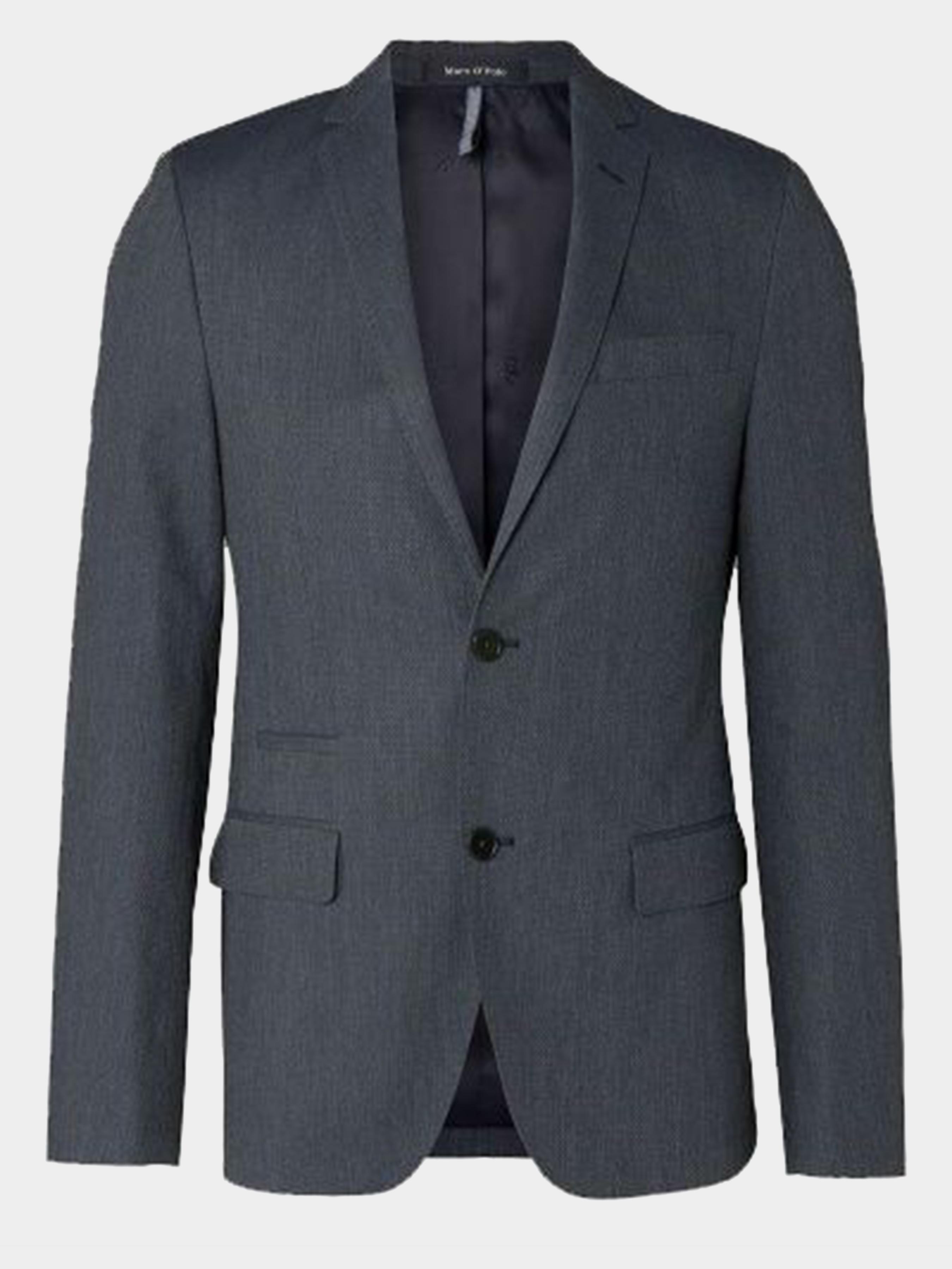 Пиджак мужские MARC O'POLO PE3053 размерная сетка одежды, 2017