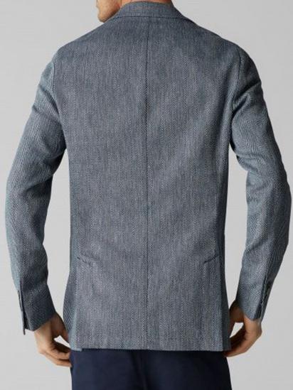 Піджак Marc O'Polo модель 822016480074-873 — фото 2 - INTERTOP