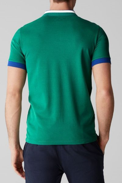 Поло мужские MARC O'POLO PE3064 размерная сетка одежды, 2017