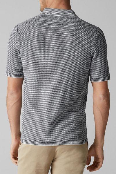 Поло мужские MARC O'POLO PE3070 размерная сетка одежды, 2017