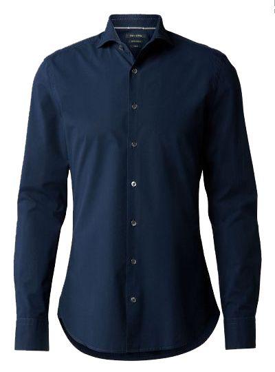 Рубашка с длинным рукавом мужские MARC O'POLO модель PE3075 купить, 2017