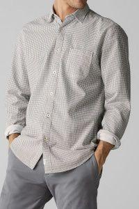 Рубашка с длинным рукавом мужские MARC O'POLO модель PE3076 приобрести, 2017