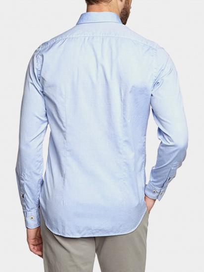 Сорочка з довгим рукавом Marc O'Polo модель 822743542360-E80 — фото 2 - INTERTOP