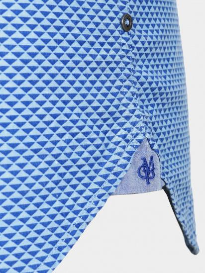 Сорочка з довгим рукавом Marc O'Polo модель 822743642072-C84 — фото 3 - INTERTOP