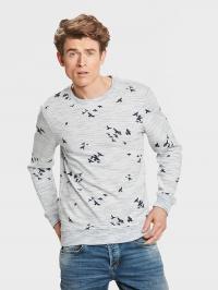Кофты и свитера мужские MARC O'POLO модель 823412454082-907 купить, 2017