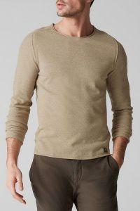 Пуловер мужские MARC O'POLO модель PE3110 отзывы, 2017