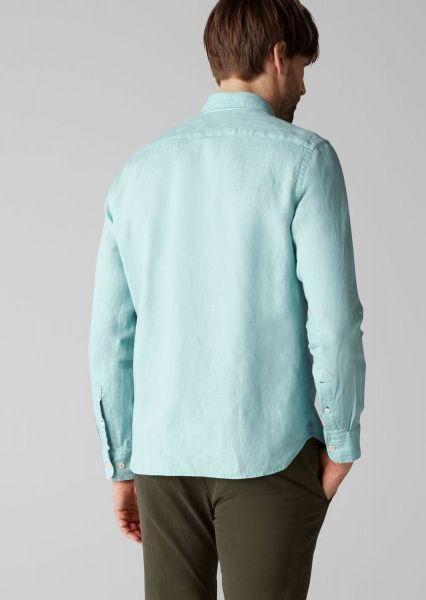 Рубашка с длинным рукавом мужские MARC O'POLO модель PE3112 приобрести, 2017