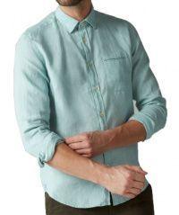 Рубашка с длинным рукавом мужские MARC O'POLO модель PE3112 купить, 2017