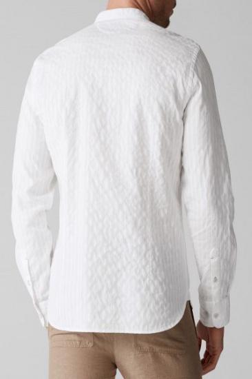 Рубашка с длинным рукавом мужские MARC O'POLO модель PE3113 приобрести, 2017