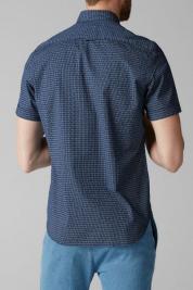 Рубашка с коротким рукавом мужские MARC O'POLO модель 823744841080-G85 цена, 2017
