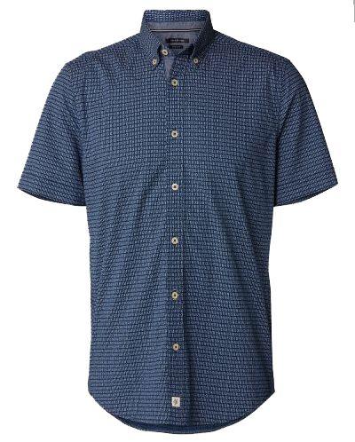 Рубашка с коротким рукавом мужские MARC O'POLO PE3115 купить в Интертоп, 2017