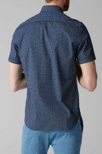 Рубашка с коротким рукавом мужские MARC O'POLO модель PE3115 цена, 2017