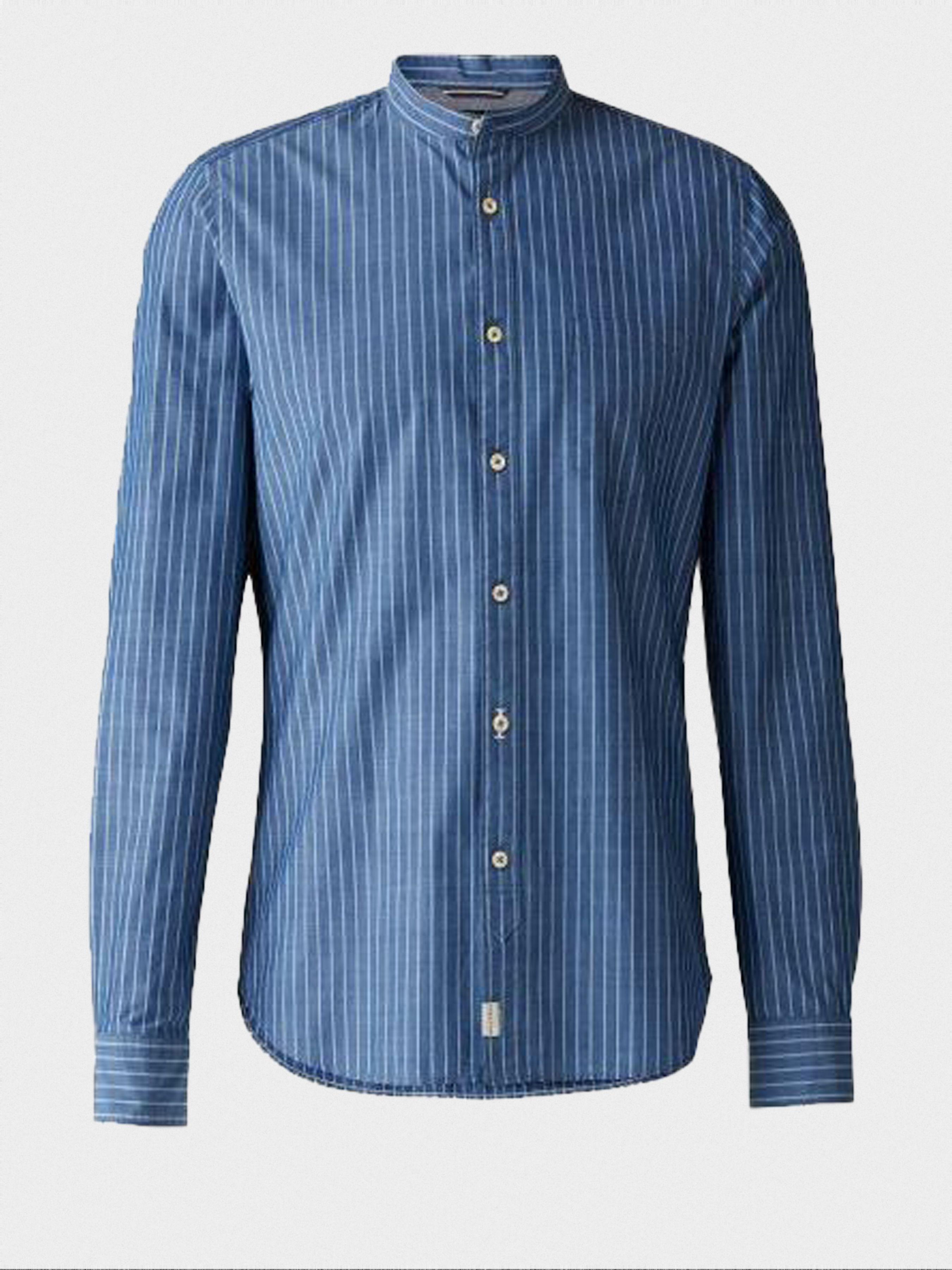 Рубашка с длинным рукавом мужские MARC O'POLO PE3120 фото, купить, 2017