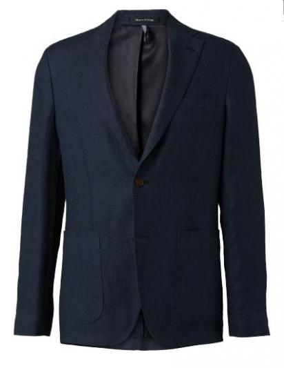 Пиджак мужские MARC O'POLO модель 824001180052-831 , 2017