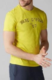 Футболка мужские MARC O'POLO модель 824222051546-222 приобрести, 2017