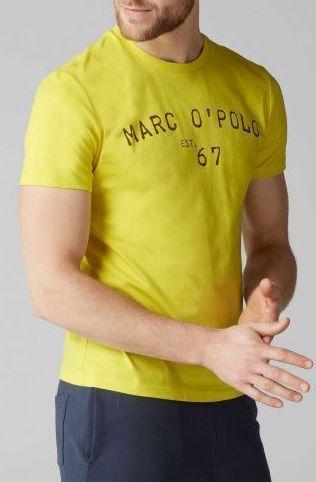 Футболка мужские MARC O'POLO модель PE3147 качество, 2017