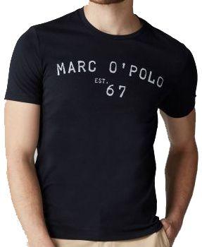 Футболка мужские MARC O'POLO модель PE3149 качество, 2017