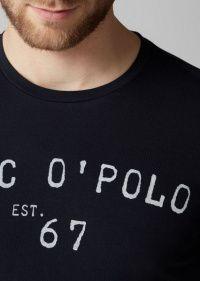 Футболка мужские MARC O'POLO модель PE3149 отзывы, 2017