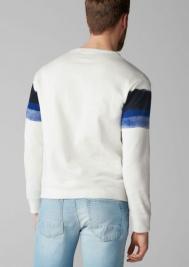 Кофты и свитера мужские MARC O'POLO модель 824416654052-101 приобрести, 2017