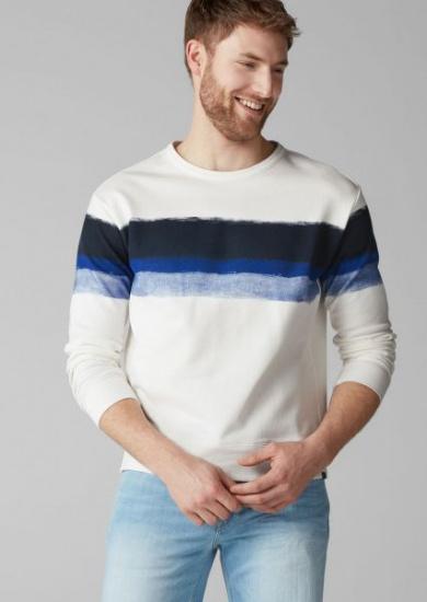 Кофты и свитера мужские MARC O'POLO модель 824416654052-101 купить, 2017