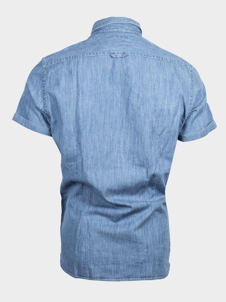 Рубашка с коротким рукавом мужские MARC O'POLO модель PE3160 цена, 2017