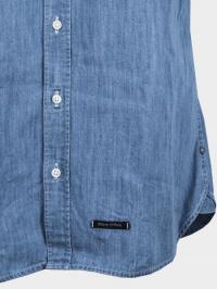 Рубашка с коротким рукавом мужские MARC O'POLO модель PE3160 характеристики, 2017
