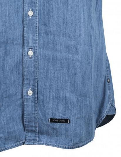 Рубашка с коротким рукавом мужские MARC O'POLO модель PE3160 качество, 2017