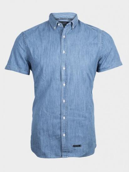 Рубашка с коротким рукавом мужские MARC O'POLO модель PE3160 приобрести, 2017