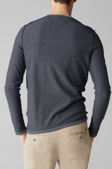 Пуловер Marc O'Polo модель M21501860230-873 — фото 2 - INTERTOP