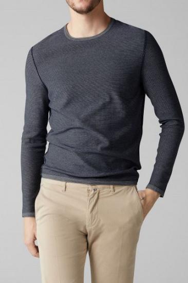 Пуловер Marc O'Polo модель M21501860230-873 — фото - INTERTOP