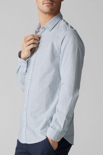 Рубашка с длинным рукавом мужские MARC O'POLO модель PE3162 цена, 2017
