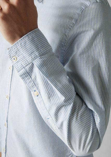 Рубашка с длинным рукавом мужские MARC O'POLO модель PE3162 характеристики, 2017