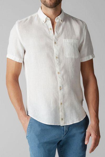 Рубашка с коротким рукавом мужские MARC O'POLO PE3163 цена одежды, 2017