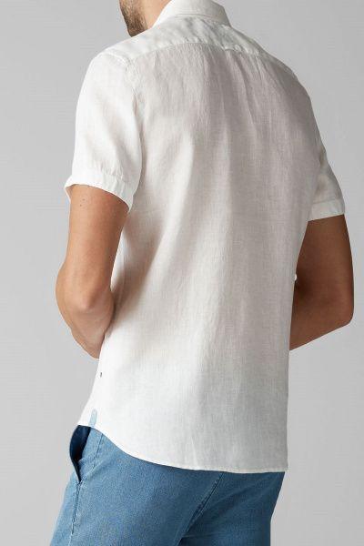 Рубашка с коротким рукавом мужские MARC O'POLO PE3163 примерка, 2017