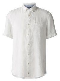 Рубашка с коротким рукавом мужские MARC O'POLO модель PE3163 приобрести, 2017