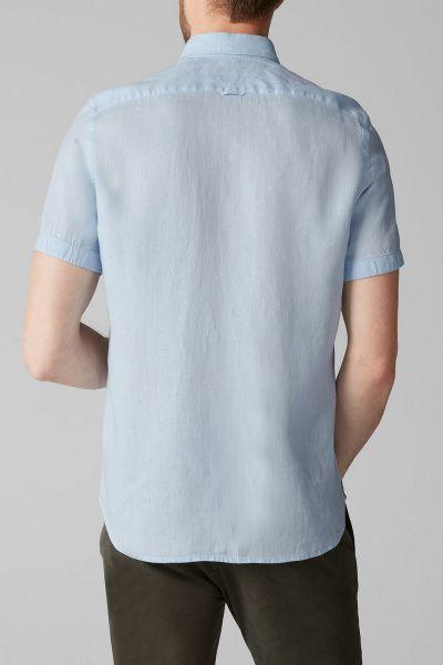 Рубашка с коротким рукавом мужские MARC O'POLO PE3164 примерка, 2017