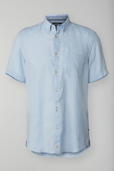 Рубашка с коротким рукавом мужские MARC O'POLO PE3164 купить в Интертоп, 2017
